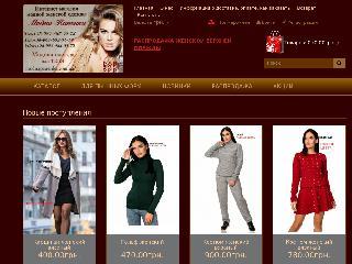 modnapanenka.com.ua справка.сайт