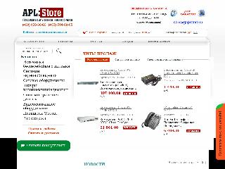 aplstore.ru справка.сайт