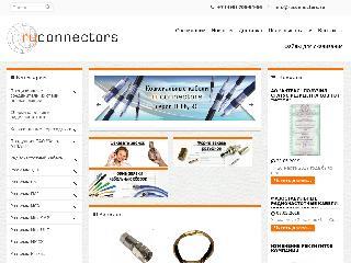 ruconnectors.ru справка.сайт