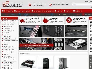 terratex.ru справка.сайт