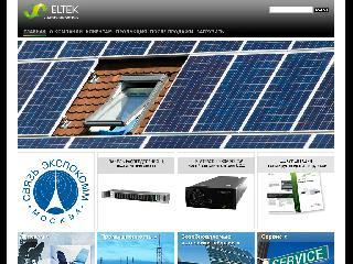 www.eltek.ru справка.сайт