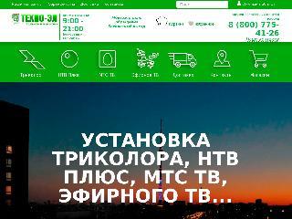 www.msk.techno-el.ru справка.сайт
