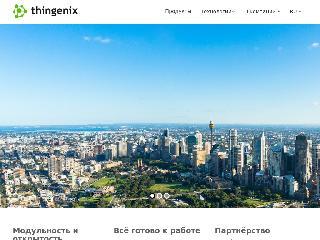 www.thingenix.com справка.сайт