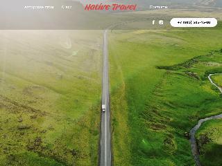 www.nativetravel.ru справка.сайт