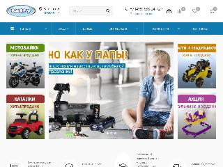 bartygroup.ru справка.сайт