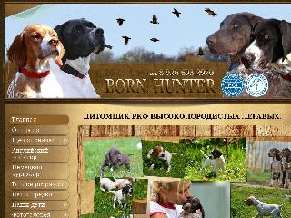 born-hunter.ru справка.сайт