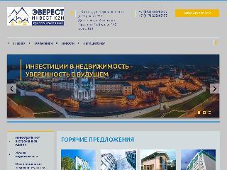 gk-everest-invest.ru справка.сайт