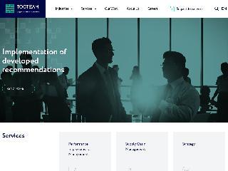 tocteam.com справка.сайт