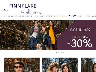 www.finn-flare.ru справка.сайт