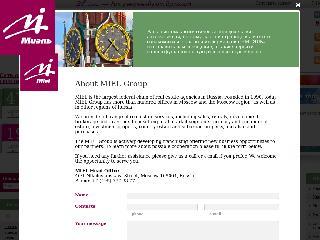 www.miel.ru справка.сайт