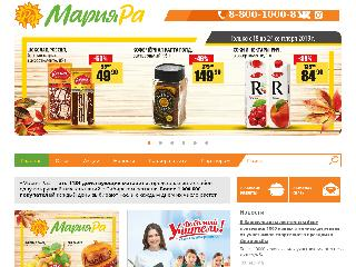 www.maria-ra.ru справка.сайт
