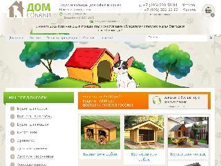 dom-sobaki.ru справка.сайт