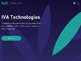 iva-tech.ru справка.сайт