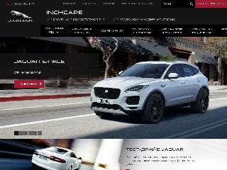 jaguar.inchcape.ru справка.сайт