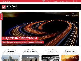 www.lukoil.ru справка.сайт