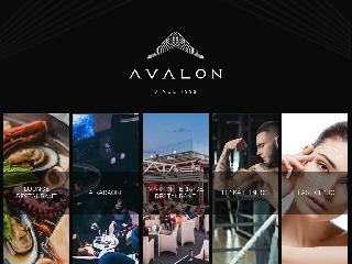 www.avalon.ua справка.сайт